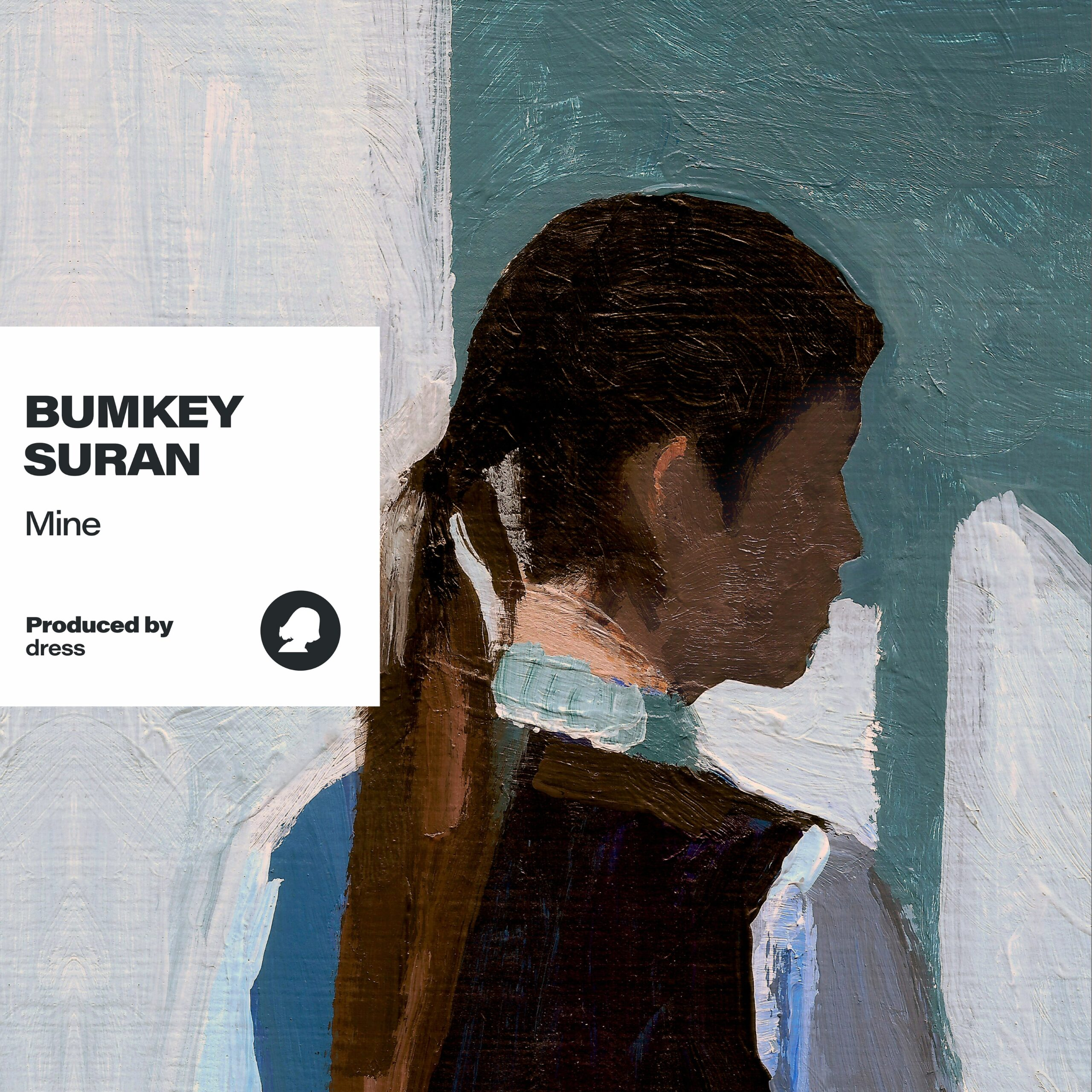 "Bumkey releases a collaborative single with Suran and dress, ""Mine"""