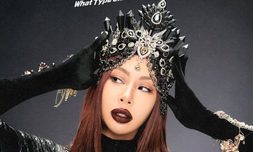 """Jessi is full of charisma in her new single """"What Type of X"""""""